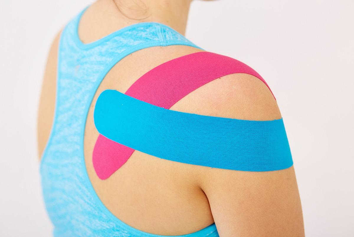 fysiobennebroek medical taping