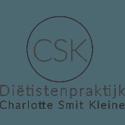 logo csk dietistenpraktijk